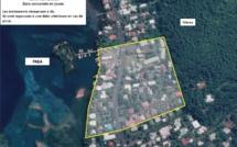 Dengue 2 : pulvérisations insecticides à Faa'a et Paea