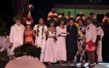 Le souffle vital de O Tahiti E a enchanté To'atā
