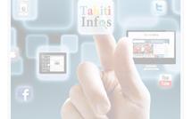 Vous aimez Tahiti Infos? devenez Fan et partagez !