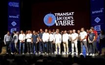La Transat Jacques Vabre fait le plein avec 60 bateaux au départ