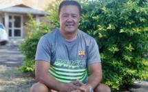 Timiona Asen, le nouveau coach de Manu Ura