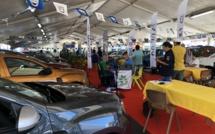 Plusieurs milliers de personnes sont attendus au parc expo de Mamao jusqu'à dimanche.