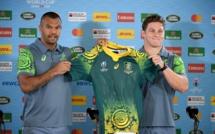 L'Australie portera un maillot aborigène, une première en Coupe du monde