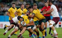 Mondial-2019: L'Australie en quart, à petits pas