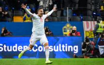 Euro-2020: l'Espagne se qualifie au forceps, l'Irlande rate le coche