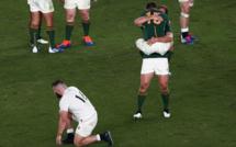 L'Afrique du Sud bat l'Angleterre 32-12 et remporte la Coupe du monde de rugby