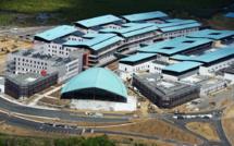 Photo d'illustration du centre médiacal de Koutio.