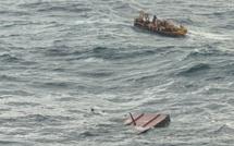 Corée du Sud: un mort, 11 disparus dans l'incendie d'un bateau de pêche