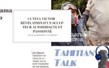 """""""Tahitian talk"""", les podcasts qui racontent les artistes"""