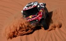Dakar-2020: deuxième succès pour Peterhansel