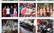 Nouvelle galerie Photo sur Tahiti Infos, partagez vos émotions!