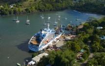 Un voyage sur l'Aranui