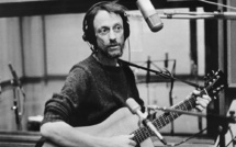 Disparition du chanteur folk Graeme Allwright