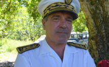 Richard Didier : « Nous sommes dans l'attente d'instructions de Paris »
