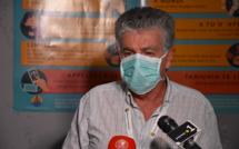 Les prochains chiffres liés à l'épidémie ne seront annoncés que demain.