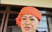 Makau Foster en mode confinée