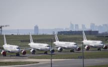 Transport de masques: Air France suspend ses vols entre CDG et Shanghaï
