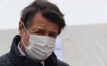 Covid-19: port du masque obligatoire à Nice à partir du déconfinement