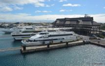 Des contrôles renforcés entre Tahiti et Moorea pour le week-end pascal
