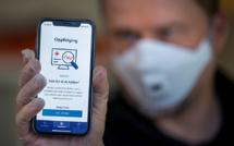 StopCovid: le Parlement vote sur le traçage numérique, outil controversé