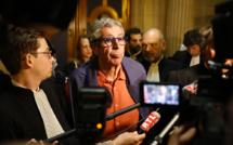 Blanchiment: peine alourdie en appel pour les Balkany, déjà bannis de la politique