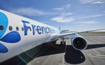 French Bee annonce un remboursement pour ses vols annulés