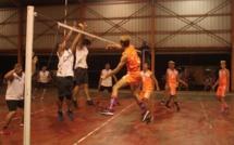 Avant la suspension des compétitions les équipes masculines et féminines de Pirae dominaient les championnats fédéraux.