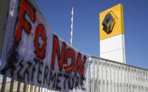 Renault supprime 15.000 emplois dans le monde, dont 4.600 en France