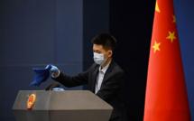 "Hong Kong: la Chine accuse les USA de ""prendre en otage"" l'ONU"