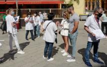 Coronavirus: Nice propose un test sérologique pour tous ses habitants