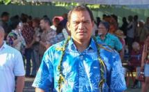 Tauhiti Nena a bien déposé son recours