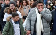 """Mort de Cédric Chouviat: trois policiers mis en examen pour """"homicide involontaire"""""""