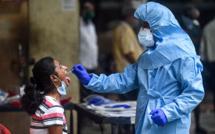 Virus: nouveaux reconfinements en Inde, proche du million de cas déclarés