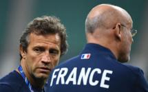 Tests d'automne: six matches pour les Bleus, tournoi inédit en vue