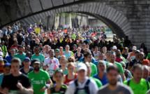L'épidémie monte en puissance, le marathon de Paris annulé