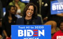 Biden choisit Kamala Harris, première colistière noire, pour défier Trump