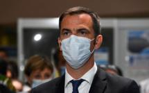 """La France """"dans l'attente des grands laboratoires pour disposer d'un vaccin"""""""