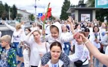 Bélarus : la police annonce un millier de nouvelles arrestations et des tirs balles réelles