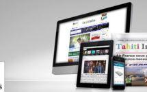 Tahiti Infos: découvrez la version numérique du journal papier