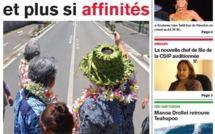 TAHITI INFOS N°14 du 6 Décembre 2012
