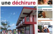 TAHITI INFOS N°18 du 15 décembre 2012