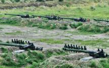 Washington annonce une nouvelle vente d'armes à Taïwan