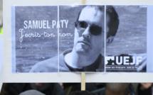 Ecole: rentrée du 2 novembre décalée à 10H00 pour l'hommage à Samuel Paty