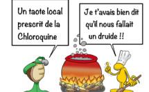 """""""Potion magique"""", par Munoz"""