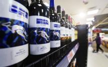 Les alliés de Canberra lèvent un verre au vin australien, au coeur d'un conflit avec Pékin