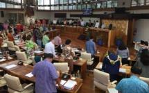 Un budget 2021 voté au bout de l'ennui