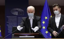 Les négociations post-Brexit à leur extrême limite, Paris menace d'un veto
