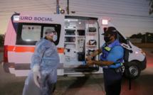 Covid-19: débordé, le Panama envisage de louer des conteneurs réfrigérés pour conserver les cadavres