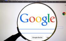 """Google Australie bloque l'accès à des sites internet de médias """"à titre expérimental"""""""