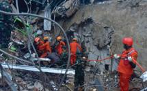 Au moins 42 morts dans un séisme en Indonésie